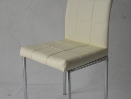 Μεταλλική καρέκλα κουζίνας No 031