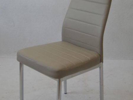 Μεταλλική καρέκλα κουζίνας No 147