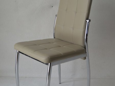 Μεταλλική καρέκλα κουζίνας Sam