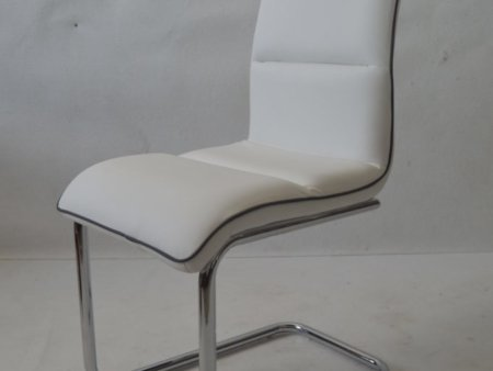 Καρέκλα τραπεζαρίας Boss