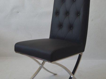 Καρέκλα τραπεζαρίας Coco