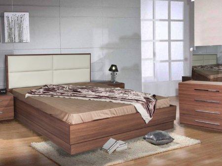 Κρεβατοκάμαρα Deck