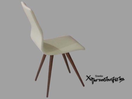 Καρέκλα τραπεζαρίας Simpleline