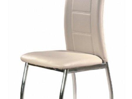 Μεταλλική καρέκλα κουζίνας Sinthia