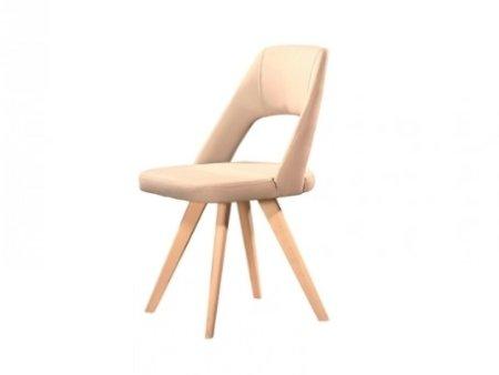 Καρέκλα τραπεζαρίας Leon