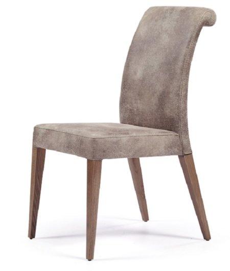 Καρέκλα τραπεζαρίας Curve