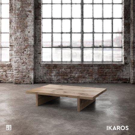 Τραπεζάκι σαλονιού Ikaros