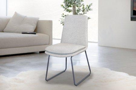Καρέκλα τραπεζαρίας Luxury