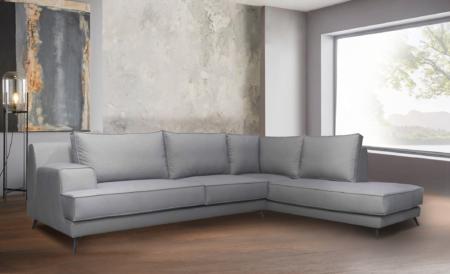 Καναπές Γωνιακός Home