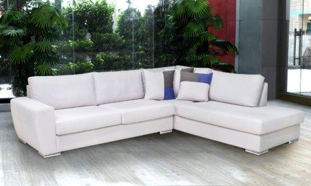 Καναπές Γωνιακός Nicole