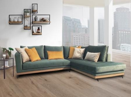 Καναπές Γωνιακός Aria