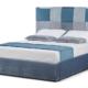 Κρεβάτι Ντυμένο Soreno
