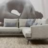 Καναπές γωνιακός Chile